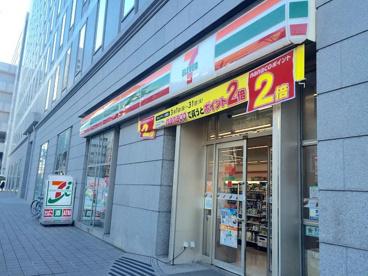 セブンイレブン大阪宮原4丁目店の画像1
