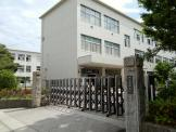 刈谷南中学校