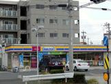 ミニストップ名古屋宝神店