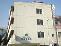 東生駒病院