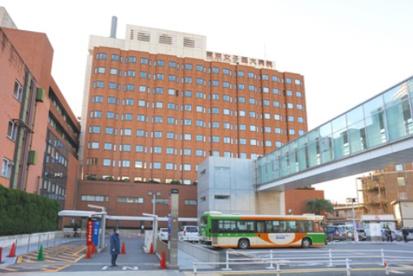 東京女子医科大学の画像1