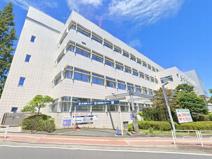 横浜市泉区役所