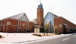 篠山市立図書館中央図書館の画像1