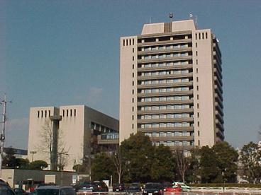 宇都宮市役所の画像1