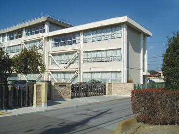 宇都宮市立 宝木小学校の画像1