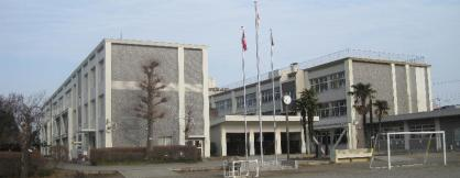 宇都宮市立 横川西小学校の画像1