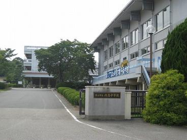 篠山市立丹南中学校の画像1