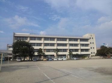 宇都宮市立 東小学校の画像1