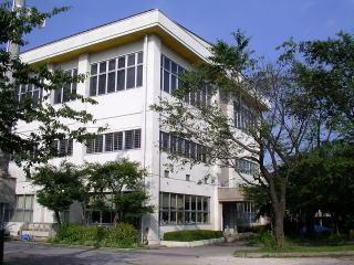 宇都宮市立旭中学校の画像1