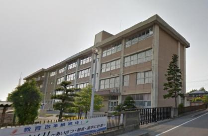 宇都宮市立 姿川中央小学校の画像1