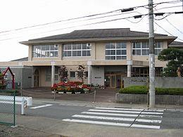篠山市立 岡野小学校の画像1
