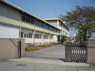 宇都宮市立 錦小学校の画像1