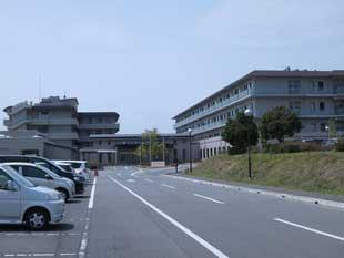 兵庫医科大学ささやま医療センターの画像1