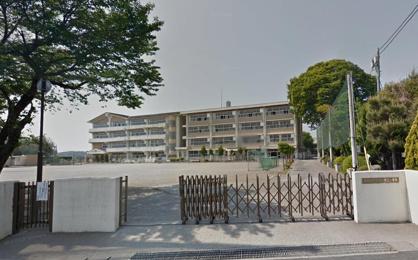 宇都宮市立 姿川第二小学校の画像1