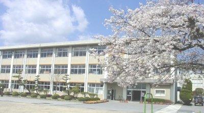 宇都宮市立 田原小学校の画像1