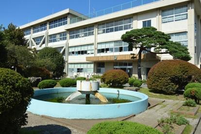 宇都宮市立 細谷小学校の画像1