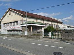 篠山市立 城北小学校の画像1