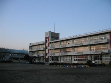 宇都宮市立 海道小学校の画像1
