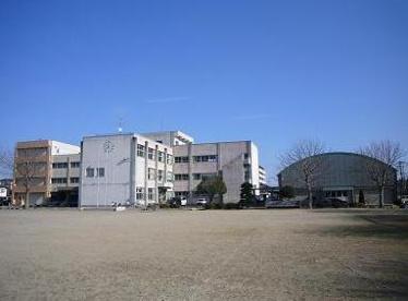 宇都宮市立 御幸小学校の画像1