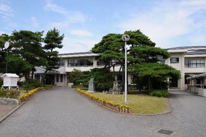 宇都宮市立 篠井小学校の画像1