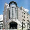 日本橋公会堂「日本橋劇場」