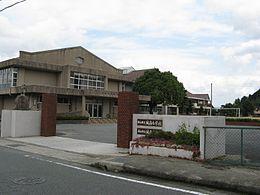 篠山市立 城南小学校の画像1