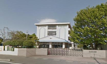 宇都宮市立 清原東小学校の画像1