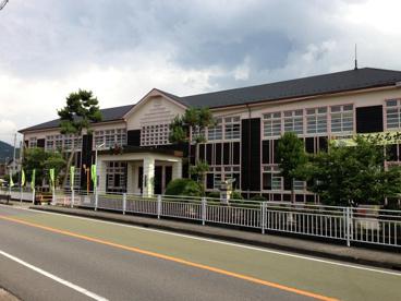 篠山市立 八上小学校の画像1