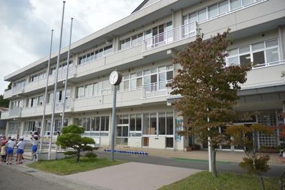 宇都宮市立 清原北小学校の画像1