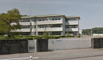 宇都宮市立 田原西小学校の画像1