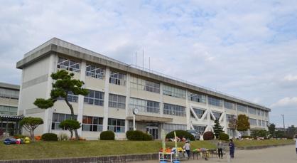宇都宮市立 岡本西小学校の画像1