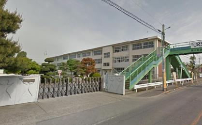 宇都宮市立 緑が丘小学校の画像1