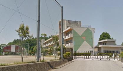 宇都宮市立 豊郷北小学校の画像1