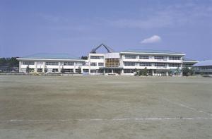 宇都宮市立 清原南小学校の画像1