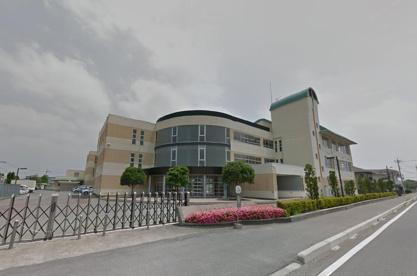 宇都宮市立 平石中央小学校の画像1
