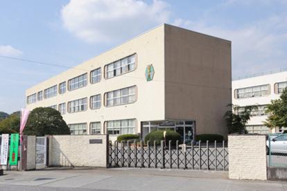 宇都宮市立 豊郷中央小学校の画像1