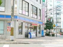ローソン西中島6丁目店