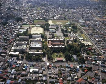 宇都宮大学 峰キャンパスの画像3