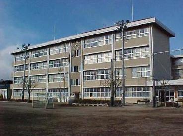 宇都宮市立宝木中学校の画像1