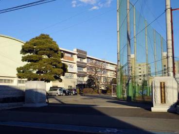 栃木県立宇都宮商業高等学校の画像1