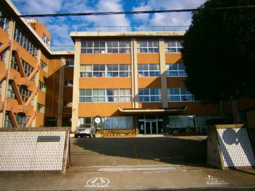 宇都宮市立陽東中学校の画像1