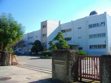 栃木県立宇都宮東高等学校の画像1