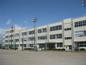 宇都宮市立雀宮中学校の画像1