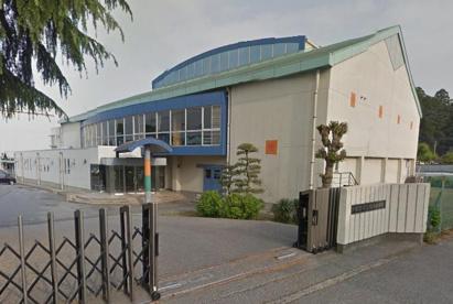 宇都宮市立 岡本小学校の画像1