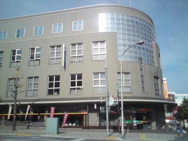 宇都宮中央郵便局の画像1