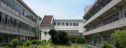 桜ヶ丘小学校の画像1