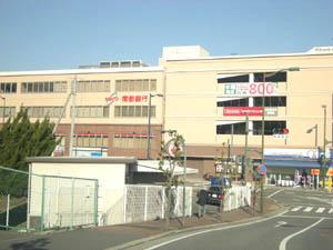 近鉄百貨店の画像1