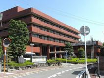 生駒市役所