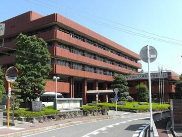 生駒市役所の画像1
