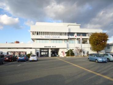 加東市役所 社庁舎の画像1